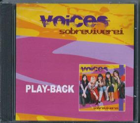 BAIXAR SOBREVIVEREI PLAYBACK CD VOICES