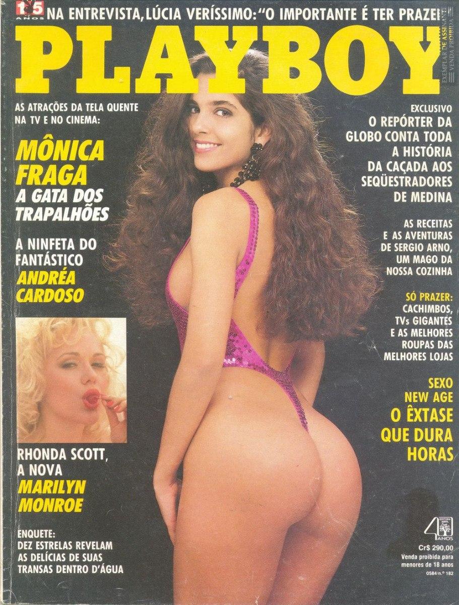 playboy 1990