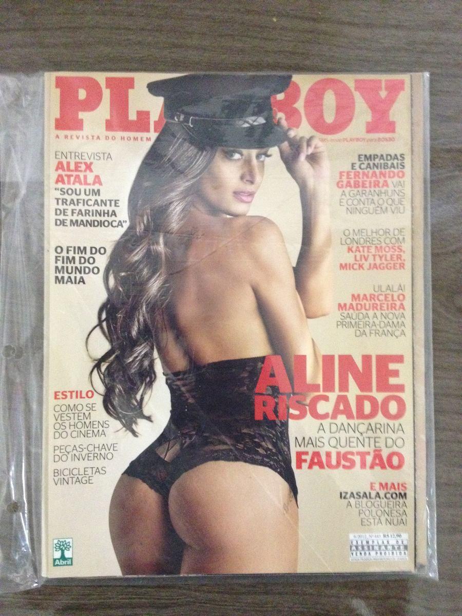 Aline Riscado Playboy playboy aline riscado junho 2012