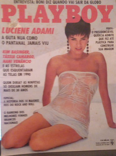 playboy luciene adami- 91