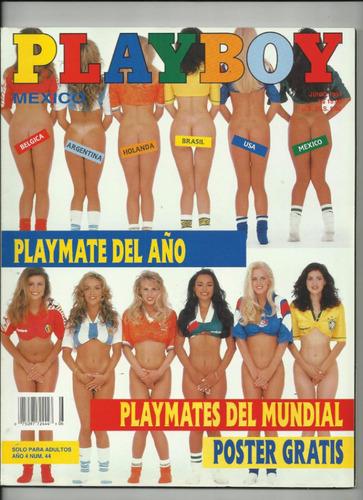 playboy mexicana