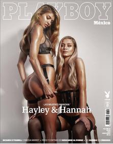 Revista Playboy De Sabrina De La Hora Pico Css Recuerdos Cotillón