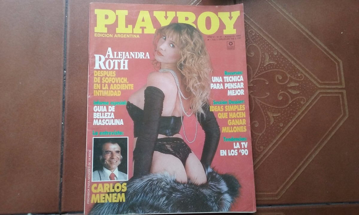 Alejandra Roth Nude Photos 22
