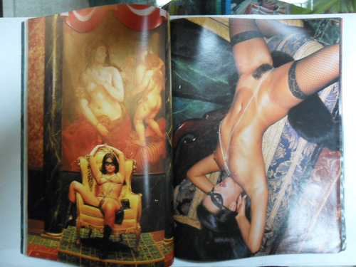 playboy tiazinha! nº 296! - março/2000!