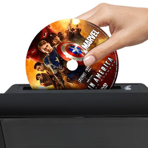 player multilaser dvd