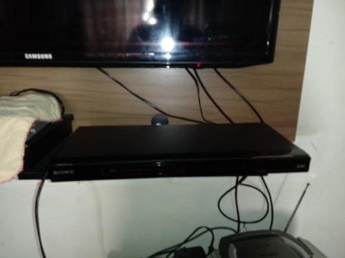 player sony dvd