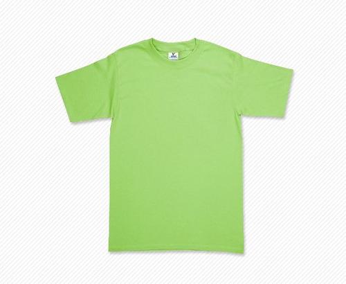playera 100% algodón 2 x l ideal p/estampado/bordado
