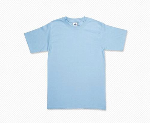 playera 100% algodón 3xl ideal para estampar o bordar