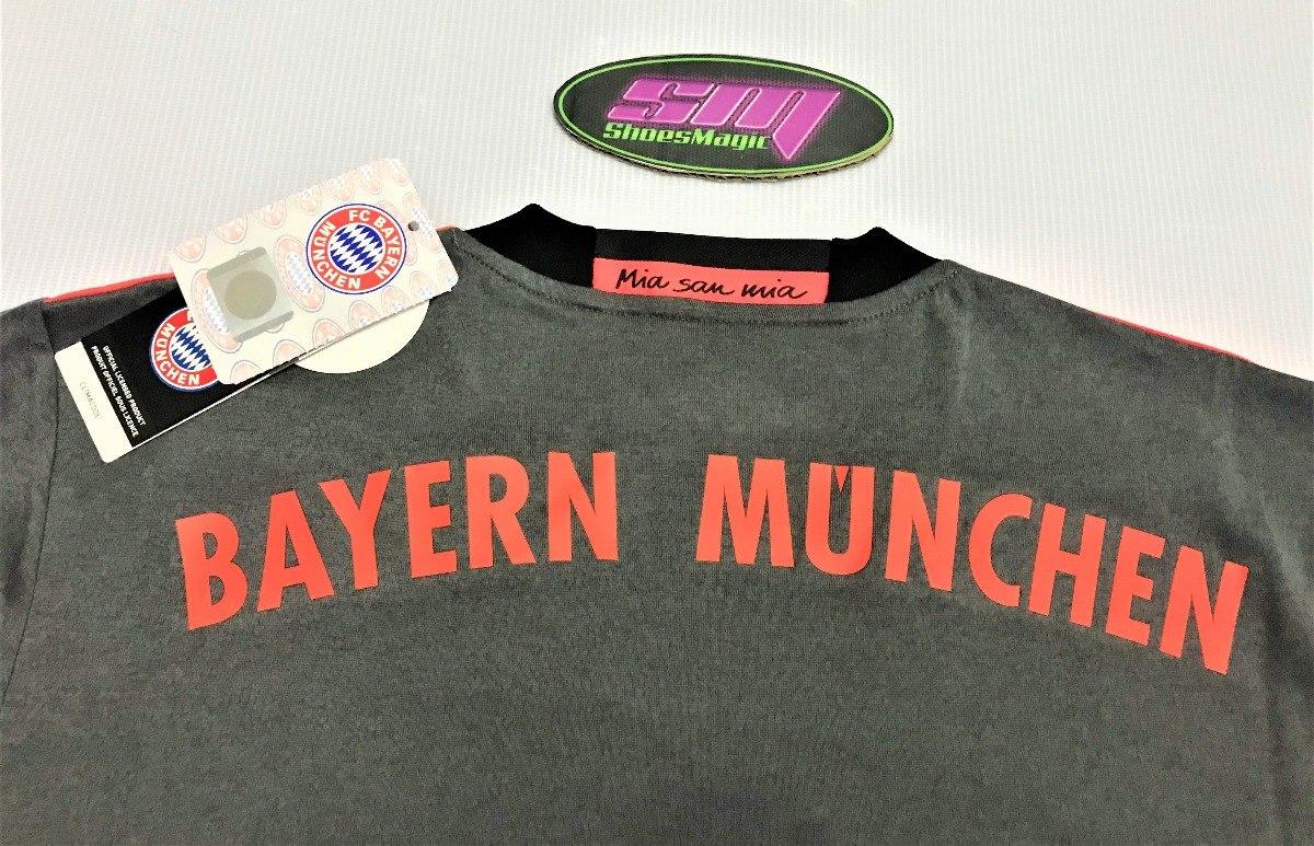 702eca1957a10 Playera adidas Del Bayern Munich Visitante -   399.00 en Mercado Libre