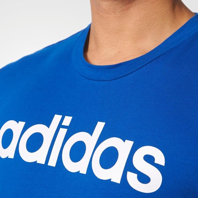low priced 60931 67d57 playera adidas logo hombre athletics envío gratis br4069. Cargando zoom.