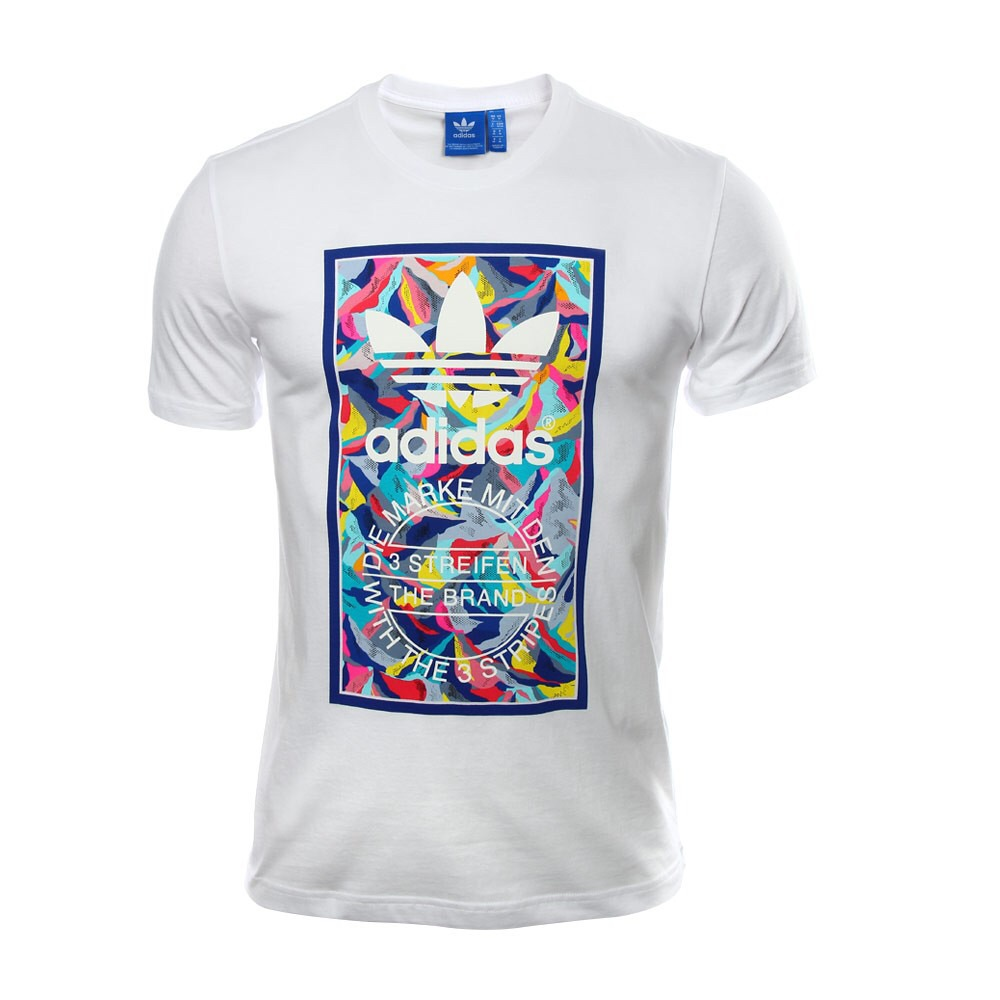973dccc222b playera adidas originals hombre bq3049 dancing originals. Cargando zoom.