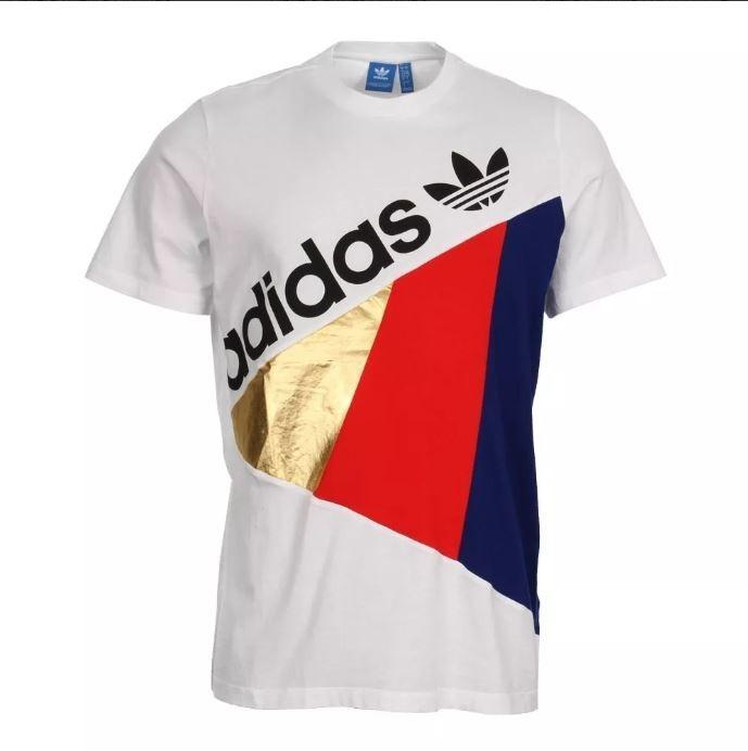 e41fa866adf18 Playera adidas Originals Tribe Tee Talla Grande Bs2233 -   599.00 en ...