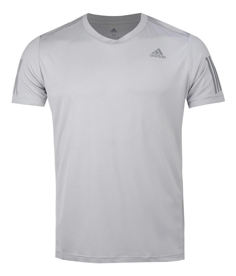 Playera Adidas Own The Run Hombre