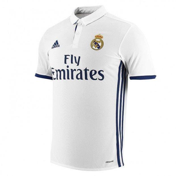 37a99085c475e Playera adidas Real Madrid 2016 -   489.00 en Mercado Libre