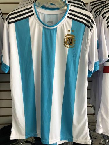 playera argentina marca pemol