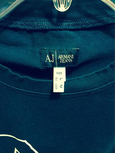playera armani jeans talla m, gucci boss burberry lv a/x