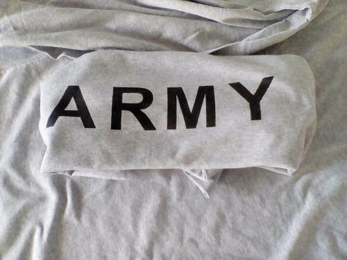 playera army