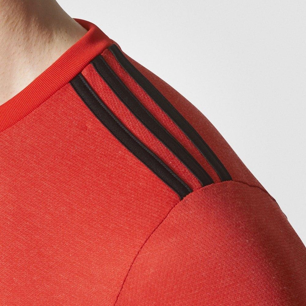 3dca06b5 Playera Atletica De Futbol Tango Hombre adidas Full Br8668 ...