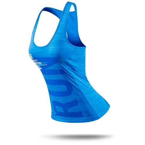 playera atletica running activchill mujer reebok s99831