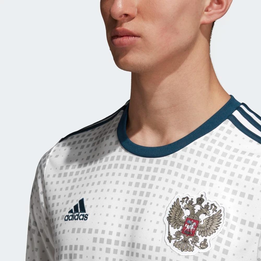 2257f76506d65 playera atletica selección de rusa 2018 hombre adidas br9067. Cargando zoom.