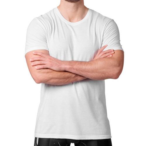 playera atletica training hombre reebok full aj8188