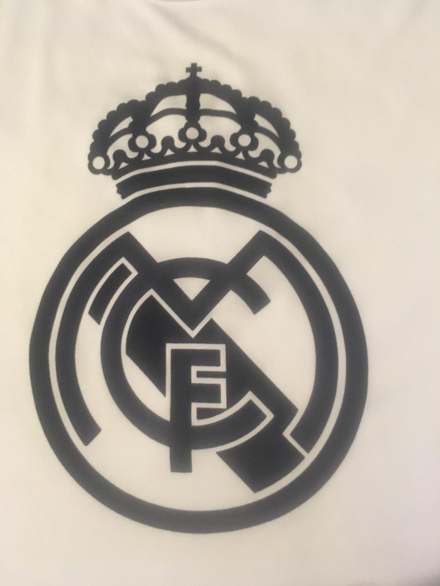 d1dfa26b40a87 Playera Aurimoda Real Madrid- Hombre- Talla Grande -   220.00 en ...