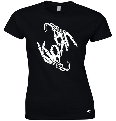 playera bandas korn mod. 02        by tigre texano designs