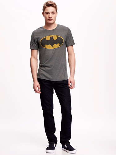 playera batman old navy original