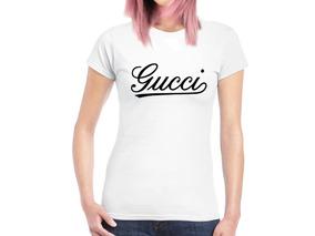 b2cac89541 Lote De Playeras Armani Gucci - Playeras de Mujer en Mercado Libre ...