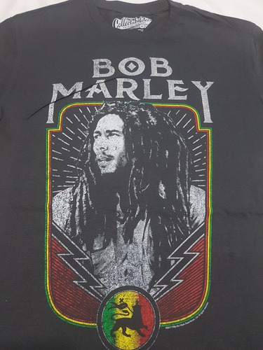 playera bob marley old navy original