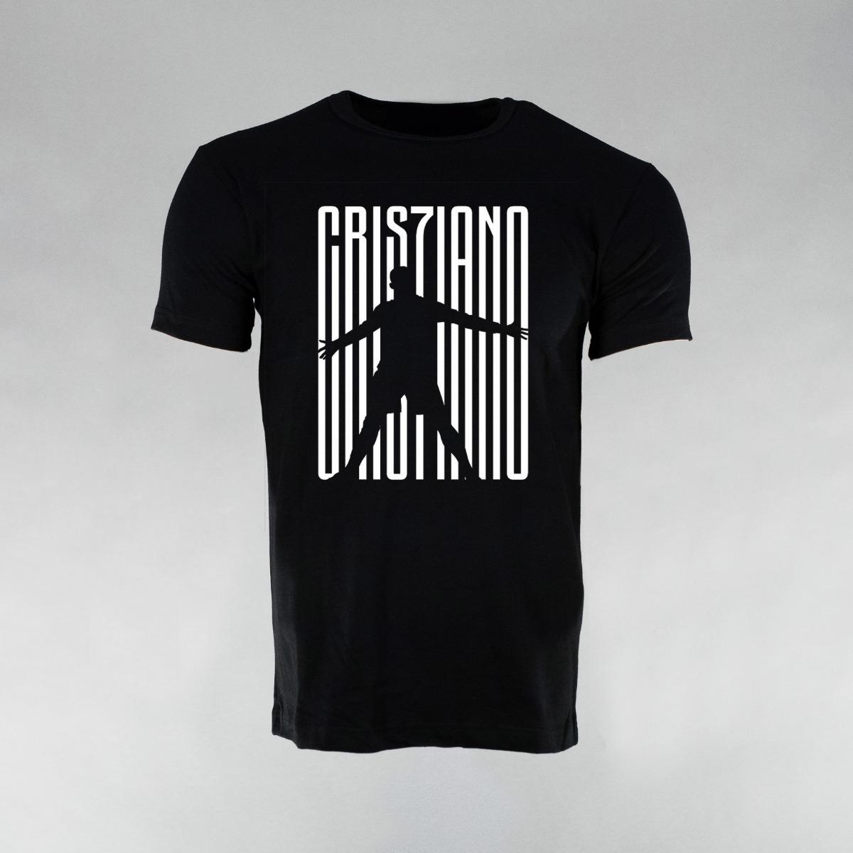 Playera Cristiano Ronaldo Cr7 Juventus 2018 -   289.00 en Mercado Libre 94fe29a50be82