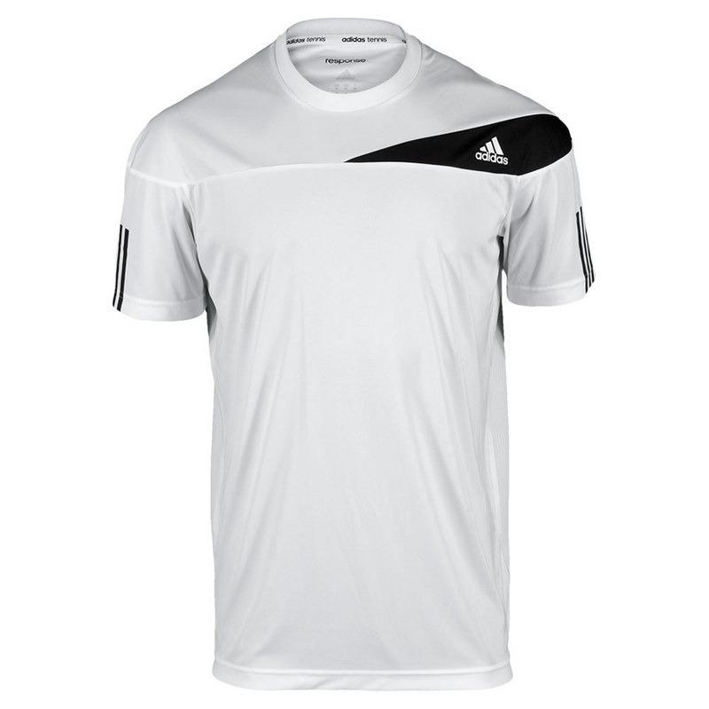 1fa0cdb4eaede Playera Deportiva adidas Original Hombre Color Blanco -   399.00 en ...