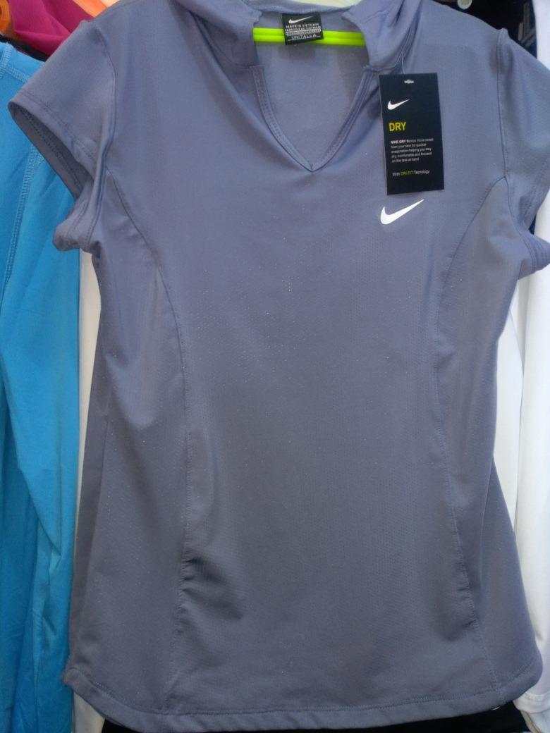 Playera Deportiva Nike Para Dama Tipo Polo -   325.00 en Mercado Libre f78c279922b34