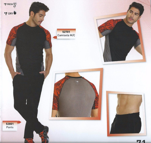 playera deportiva tech fit, dry fit.