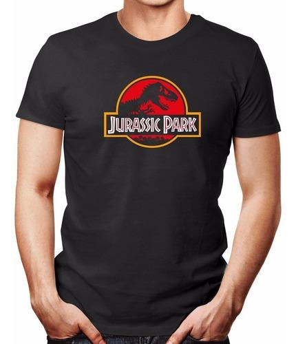 playera dinosaurio jurasico oferta