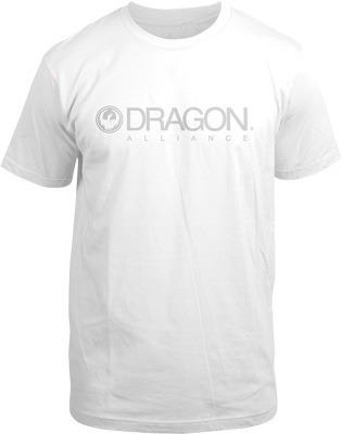 playera dragon trademark special hombre manga cort blanca lg