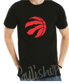 Estampada Raptors Toronto Jordan Playera Leonard IbfgvY76y