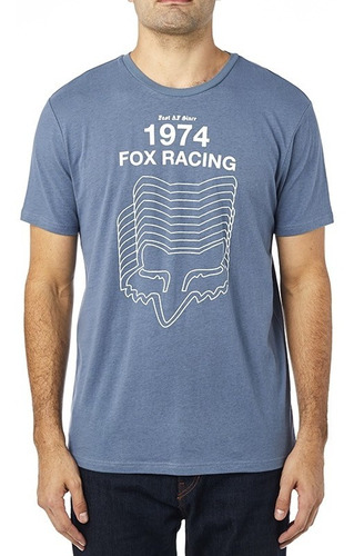 playera fox arcade airline ss