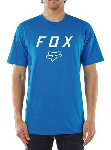 playera fox legacy moth ss