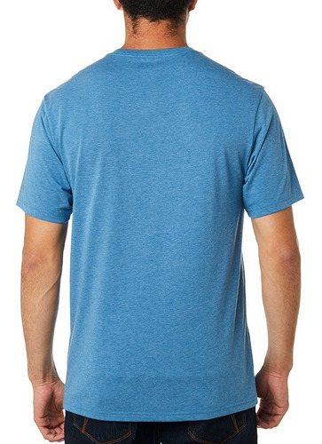 playera fox moth head ss tech