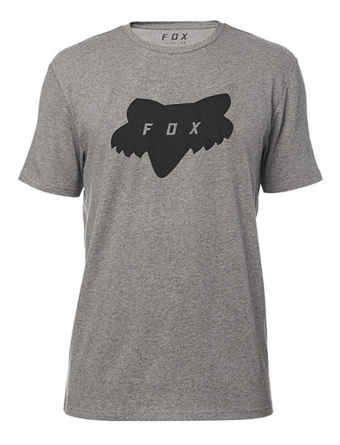playera fox traded ss airline