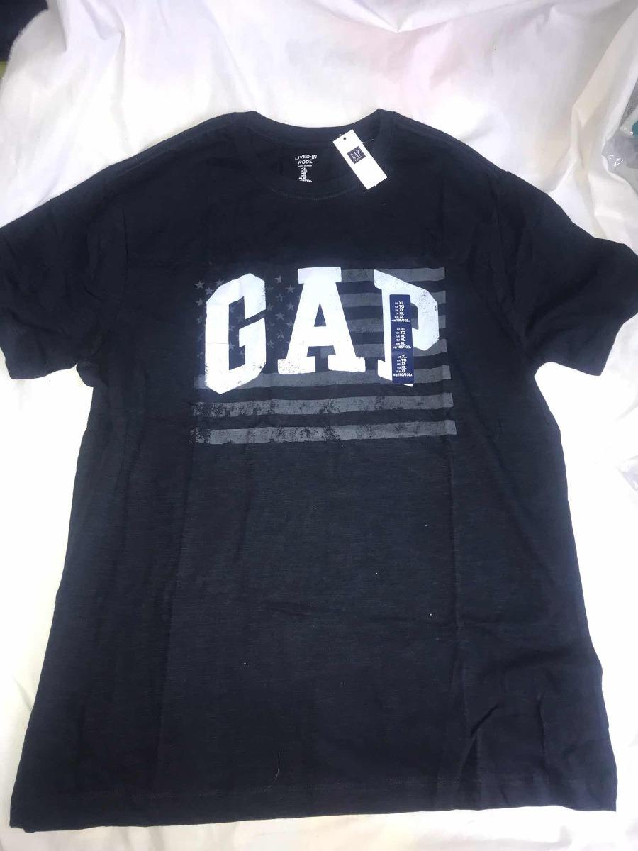 Playera Gap Para Hombre Talla Xl 8431d0c112b00