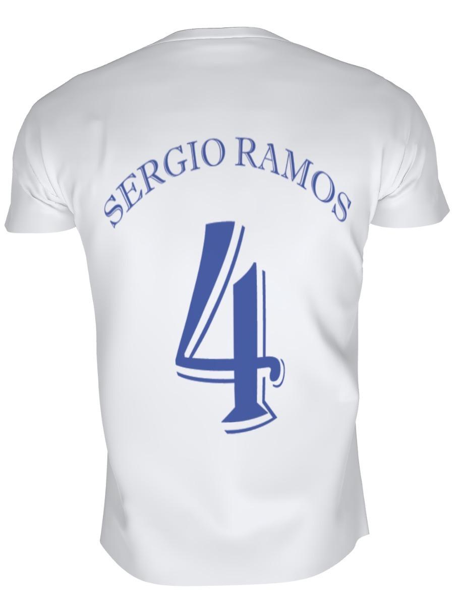 Playera Genérica Fútbol Soccer Número Logo Y Nombre -   229.00 en Mercado  Libre 146b54876ab81