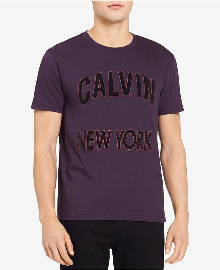 8100725fba4a6 Playera Hombre Calvin Klein Vs Estilos Envio Gratis -   399.00 en ...