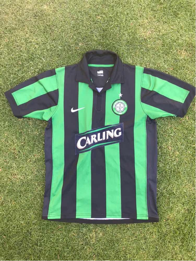 factory authentic ed6e7 0d88e Playera Jersey Del Celtic Fc Nike Original Carling Hombre - $ 400.00