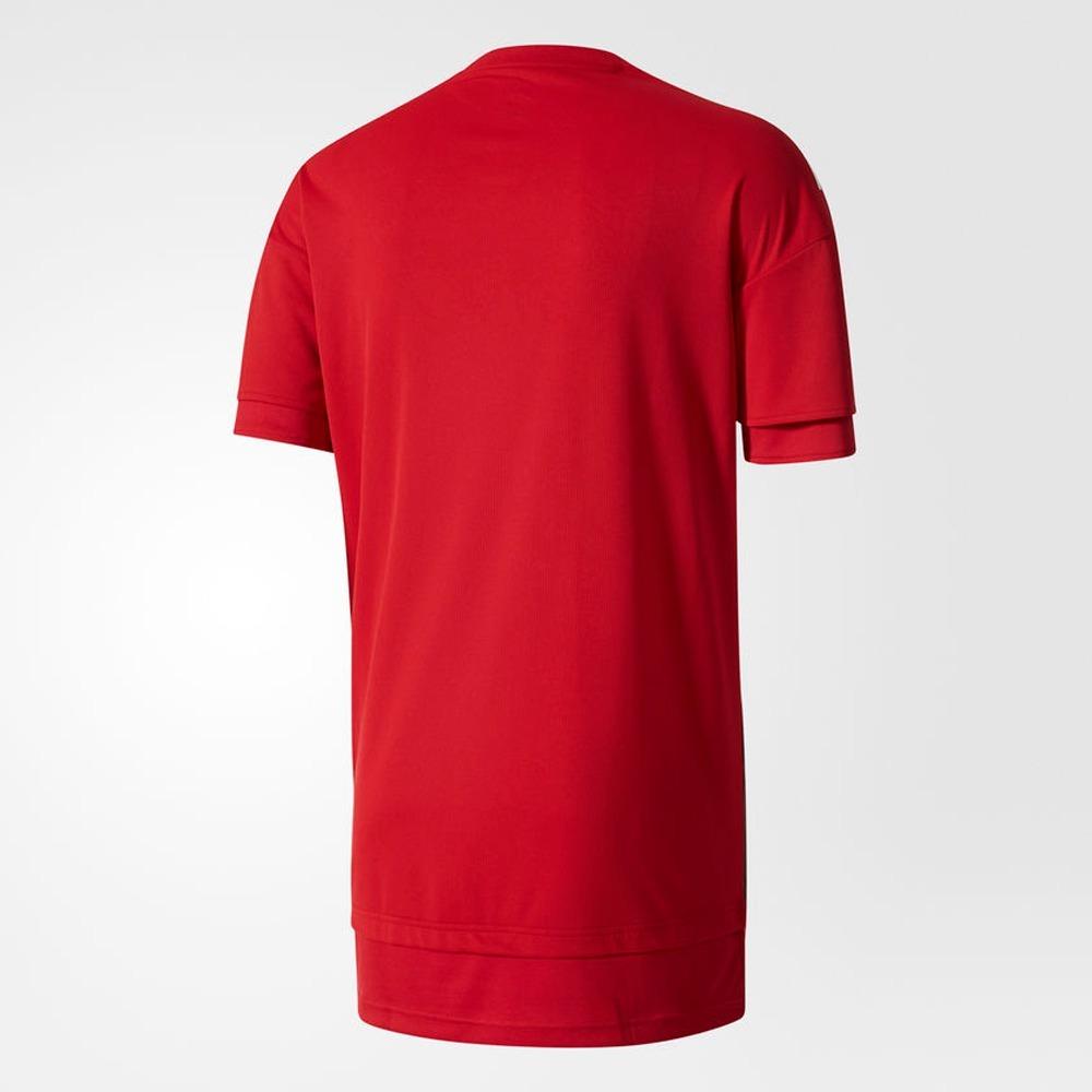 Playera Jersey Local Ac Milan 17 18 Hombre adidas Bs2561 -   399.00 ... 30dd1925c06c7