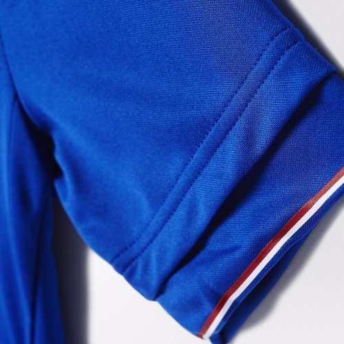 playera jersey local chelsea fc 15/16 niños adidas s11681