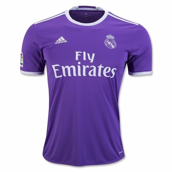 playera jersey real madrid 16 17 + short de regalo · jersey real madrid. Cargando  zoom. 230c68ecb0bfa
