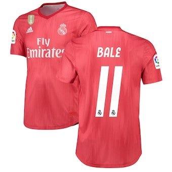 ef53ce2e02d6a Playera Jersey Real Madrid 2018-19