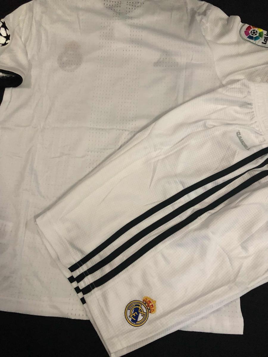 playera jersey real madrid 2019 nueva local short gratis. Cargando zoom. 61144bf83606c